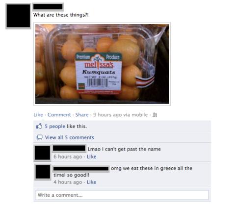 What Is a Kumquat?