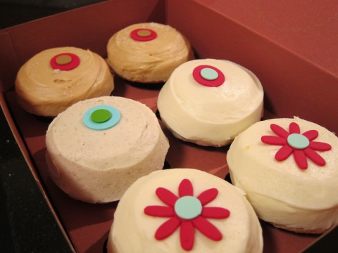Sprinkles Six-Pack